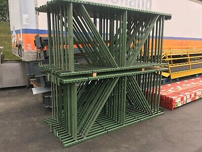 Tear-Drop-Upright-Frames-used