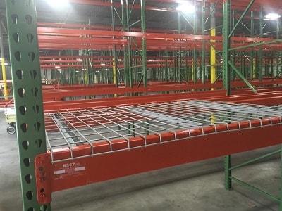 Wire-mesh-decks-used-42x46