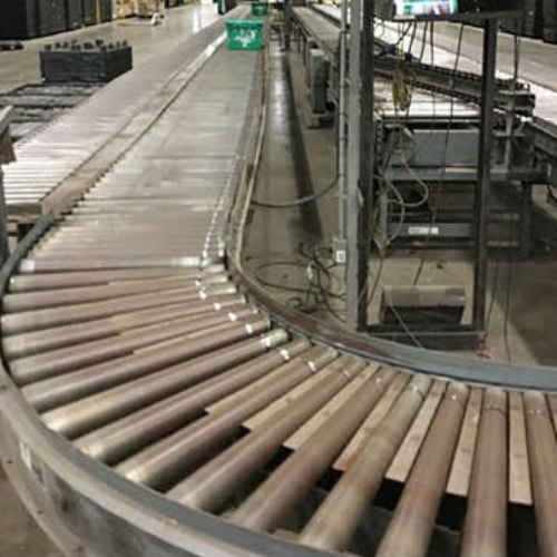 used conveyor