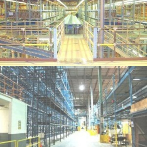 mail order specialty warehouse products