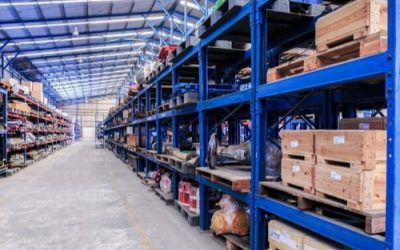 Avoid These 4 Pitfalls When Purchasing Warehouse Equipment or Opening a New Facility