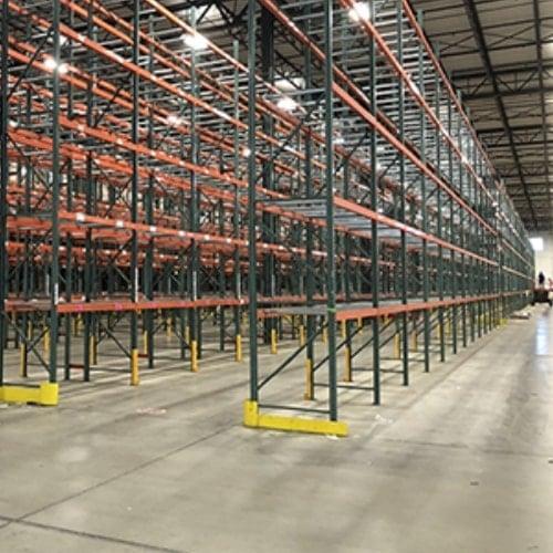 used warehouse equipment