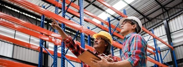 certified rack inspections