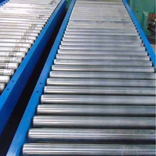 refurbished conveyor equipment