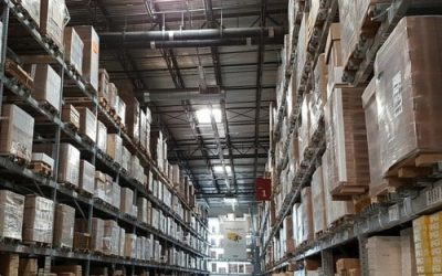 Factors to Consider When Designing a Warehouse