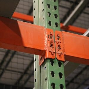 tear drop pallet racks